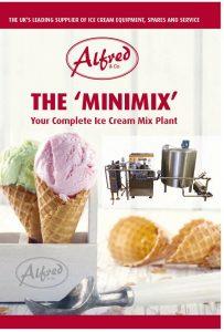 Mini-Mix front