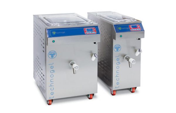 TECHNOGEL MIX-PASTO BATCH PASTEURISER