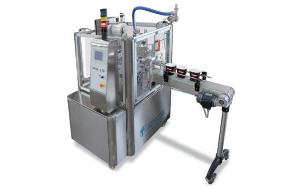 TECHNOGEL ROTARY FILLER RANGE