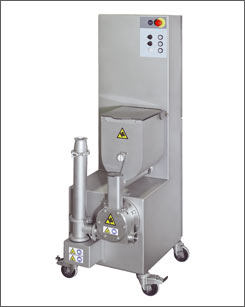 GRAM INGREDIENT FEEDER IF2000