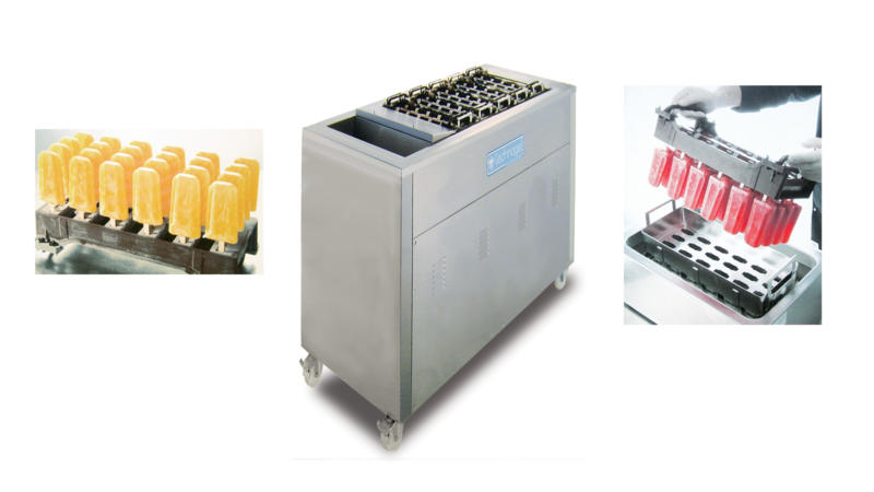 Technogel_Stick_Ice_Machine